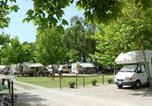 Camping Alghero - I Platani Camper Service-1
