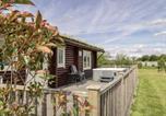 Location vacances Goole - Kingfisher Lodge-4