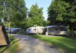 Camping Lipno nad Vltavou - Aktiv Camp Purgstall Camping- & Ferienpark-2