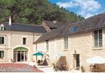 Hôtel Cravant-les-Côteaux - Aux Hirondelles-2