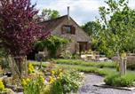 Location vacances Bradford-on-Avon - Widbrook Barns-1