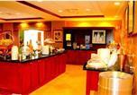 Hôtel Easley - Hampton Inn Easley-2