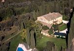 Location vacances San Giovanni d'Asso - Villa Lucignanello Bandini-3