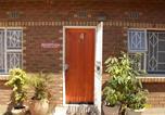 Location vacances Gaborone - Gae Apartments-1