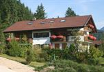 Location vacances Wallgau - Ferienhaus am Römerweg-4