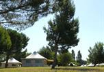 Camping Maruéjols-lès-Gardon - Campéole Ile des Papes-1