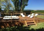 Location vacances Corcieux - La Maison De Solene-4