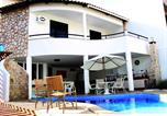 Location vacances Aracaju - Casa Doce Lar-3
