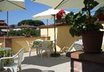 Hôtel Capannori - Hotel Melecchi-2
