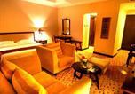 Hôtel Banda Aceh - Hermes Palace Hotel Banda Aceh-2