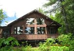 Location vacances Huntsville - Crow Lake Holdings Cottage-4