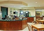 Hôtel Dubuque - Country Inn & Suites by Radisson, Dubuque, Ia-4