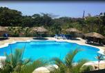 Hôtel Jarabacoa - Sosua Sunset Hotel-1