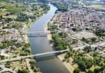 Location vacances Saint-Quentin-de-Caplong - Sablat 12p-1
