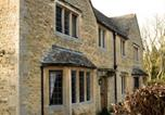 Location vacances Bourton-on-the-Water - Cranbourne House-2