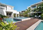 Villages vacances Coolum Beach - Sand Dunes Resort Accommodation-4