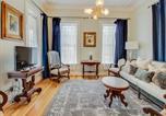 Location vacances Fredericksburg - The Blacksmith Quarters: The Ransleben-Moellering House-2