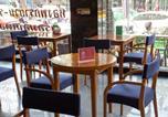 Hôtel Suriya Wong - Zen Rooms Silom Soi 17-4