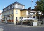 Hôtel Bad Vilbel - Hotel Borger-4