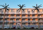 Hôtel Wildwood Crest - Shalimar Resort-4