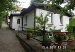 Location vacances Wernigerode - Ferienhaus Appold-1