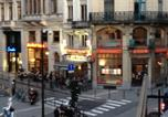 Location vacances Bruxelles - Orange Cannelle Apartments - Hotel de Ville-1