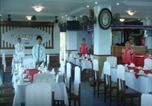 Hôtel Mae Sai - Golden Cherry Hotel-4