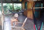 Location vacances Cahuita - Casa Paloma-1