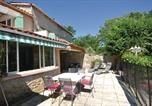 Location vacances Fayence - Holiday Home Fayence - 06-3