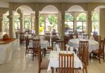 Hôtel Victoria Falls - Victoria Falls Rainbow Hotel-2