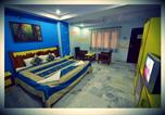 Hôtel Jodhpur - Hotel High Pointe-4