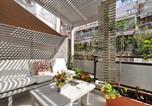 Location vacances Athènes - Hidesign Athens Design Apt in Kolonaki-4