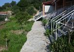 Location vacances Kastro-Kyllini - Panorama Rooms-2