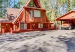 Location vacances Groveland - Mule Deer Cabin (4-538)-1