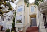 Location vacances Sausalito - Pacific Heights House 2515-1