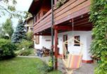 Location vacances Sankt Georgen im Schwarzwald - Ferienwohnung Weber-3