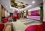 Hôtel Mataram - Favehotel Langko Mataram - Lombok-3