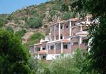 Location vacances Trinità d'Agultu e Vignola - Apartment Il Mirto 2 Bilo-4