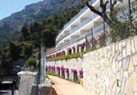 Location vacances Cap-d'Ail - Monaco's Garden-3
