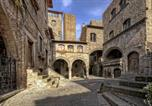 Location vacances Viterbo - Casa nel medioevo-3