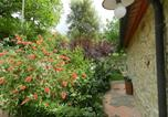 Location vacances Riparbella - La casa delle rose-1