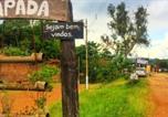 Location vacances Congonhas - Recanto das Cachoeiras-3