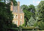 Location vacances Grainville-la-Teinturière - Domaine du Château de Bourville-3