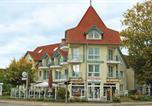 Location vacances Zempin - Apartment Seebad Zempin Hauptstr-1