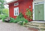 Location vacances Lidköping - Holiday home Storegården Norra Vånga Kvänum-4