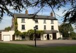 Hôtel Shipston-on-Stour - The Houndshill