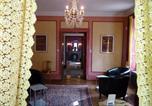 Hôtel 4 étoiles Le Pouzin - Manoir Le Roure & Spa-4