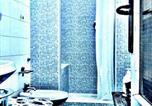 Hôtel Somma Lombardo - I Tre Jack Malpensa-3