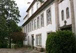 Hôtel Lamego - Quinta da Ermida - Turismo de Habitacao-1
