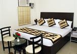 Hôtel Varanasi - Hotel Prakash Palace-1